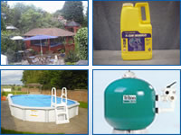 Some of our available products